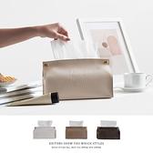 現貨◆PUFII-品牌禮 品牌皮革面紙套-0225 春【CP19950】