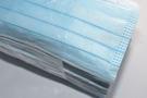 ◆台灣製罩◆傳統型平面拋棄式不織布口罩-...