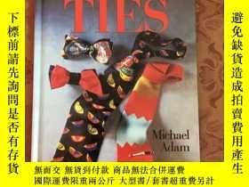 二手書博民逛書店FTOW罕見TO FIE TIES【詳看圖,免爭議】Y23464