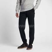 Nike 束口褲 SB Pant Icon Fleece 黑 男款 長褲 棉褲 刷毛 【ACS】 882832-010