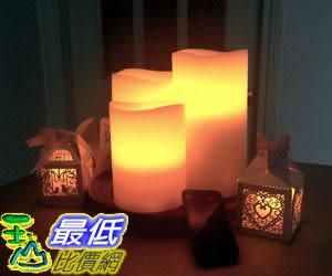 [103 美國直購 ShopUSA] Long Hours of Lighting, Batteries Included, LED Candles,  LED 蠟燭燈 $1285