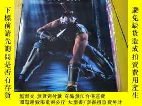 二手書博民逛書店the罕見history of ninjaY8088 tecmo tecmo
