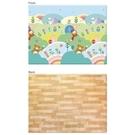 韓國 Baby Care 遊戲地墊M-(空中花園)1800x1400x11mm[衛立兒生活館]