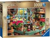 成人拼圖1000片益智拼圖玩具兒童玩具【愛物及屋】