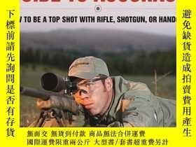 二手書博民逛書店Shooting罕見Times Guide to Accurac