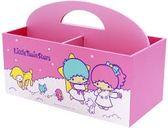 雙子星手提置物盒ts-0142