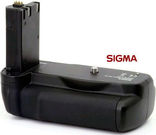 SIGMA PG-21 垂直把手 (6期0利率 免運 恆伸公司貨) SD14 SD15 專用
