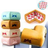 【8個裝】兒童安全防撞角桌角保護套加厚角貼【聚寶屋】