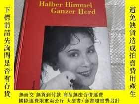 二手書博民逛書店Halber罕見Himmel, ganzer Herd :女性的