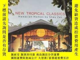 二手書博民逛書店New罕見Tropical Classics Hawaiian