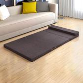折疊床單人簡易午休床墊野營折疊床防潮墊