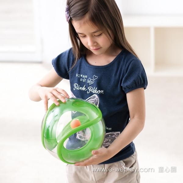 Weplay身體潛能開發系列【動作發展】太極球 ATG-KM0001