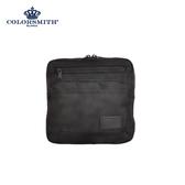 【COLORSMITH】BJ2.方形側背包.BJ2-1396-BK
