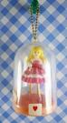 【震撼精品百貨】NEO LICCA麗卡~鑰匙圈吊飾-蛋型娃娃-粉色