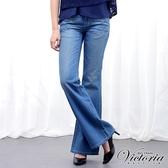 Victoria B.F 寬靴型褲-女
