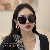 《Caroline》韓系質感熱門款網紅潮流太陽眼鏡72370