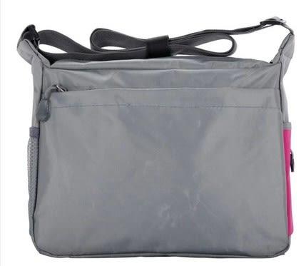側背包 新品時尚單肩包休閒斜背包尼龍布包女包包運動斜跨包大包包女包潮