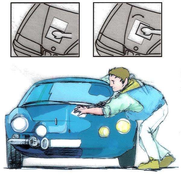 車之嚴選 cars_go 汽車用品【516-W】日本原裝 AION 超柔極細法蘭絨打蠟拋光布 5條入(350*380mm)