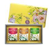 順天本草【養美元氣禮盒】四物美妍茶+粉光元氣茶+黃耆養生茶
