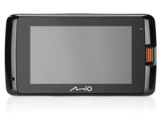Mio MiVue™ 698大光圈行車記錄器  贈16G記憶卡  