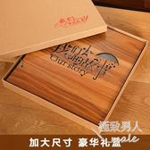家庭相冊大容量木質盒相冊本LVV144【極致男人】