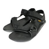 (AZ)TEVA男款輕量織帶涼鞋 TERRA-FLOAT - TV1017104BSLD 黑[陽光樂活]