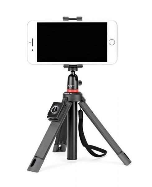 JOBY Telepod Mobile 延長桿伸縮三腳架 手機用【公司貨】JB67