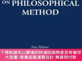 二手書博民逛書店An罕見Essay On Philosophical MethodY464532 R. G. Collingw