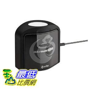 [美國直購 ShopUSA] Xrite CMUNDIS ColorMunki Display_CMUNDIS $7101