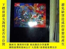 二手書博民逛書店capgemini罕見Annual report 2006Y20