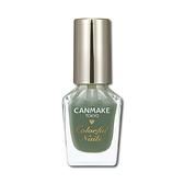 CANMAKE 新晶燦指甲油 3026-N26