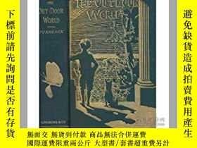 二手書博民逛書店The罕見Handbook of Out-Door WorldY