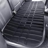 汽車坐墊 冬季車墊車載通用座椅座墊12V車用冬天后排電熱墊子【快速出貨】