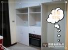 【歐雅 系統家具 】廚具電器櫃