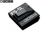 小叮噹的店- 開關踏板 音箱切換開關 BOSS (FS-5L / FS-5U)