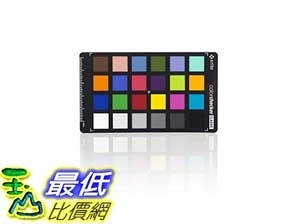 [9美國直購] 色彩校正組 X-Rite ColorChecker Classic Mini (MSCCMN-RET)