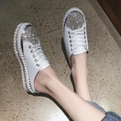 包頭半拖鞋女夏外穿時尚年新款夏季半托單鞋厚底無后跟懶人鞋 智慧 618狂歡