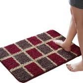 止滑墊 進門地墊定制入戶地毯門墊臥室廚房門廳衛浴吸水腳墊浴室止滑墊子