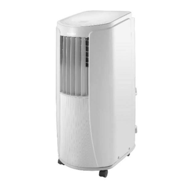 格力移動式冷氣3坪GPC06AK