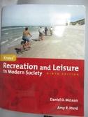 【書寶二手書T4/大學商學_QJK】Kraus Recreation and Leisure in Modern Soc