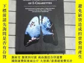 二手書博民逛書店Analytical罕見Assessment of e-Cigarettes 進口原版 Y268220 Kon