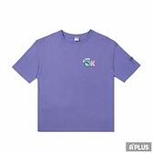 PUMA 女 流行系列DOWNTOWN短袖T恤 紫-53143814
