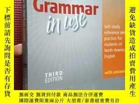 二手書博民逛書店Basic罕見Grammar and Usage(有光盤)Y20