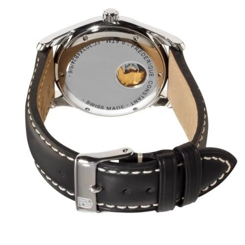 CONSTANT 時尚風格機械腕錶/Auto/FC-303B4B26