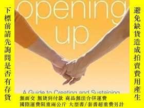 二手書博民逛書店Opening罕見UpY364682 Tristan Taormino Cleis Press 出版2008