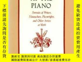 二手書博民逛書店The罕見Poet At The PianoY255562 Michiko Kakutani Peter Be