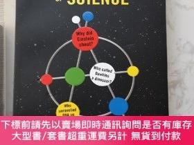 二手書博民逛書店The罕見Secret Anarchy of ScienceY385290 Brooks, Michael P