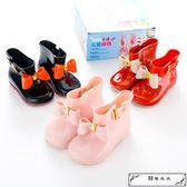 寶寶幼兒兒童雨鞋雨靴水鞋水靴可愛卡通男女童防滑小童公主男女款