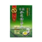 【佳芳有機茶園】有機天然冷泡綠茶包(30入)