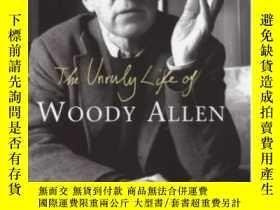 二手書博民逛書店The罕見Unruly Life Of Woody AllenY256260 Marion Meade Sim